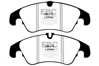 EBC Ultimax OEM Replacement Brake Pads (FRONT) To Fit Front