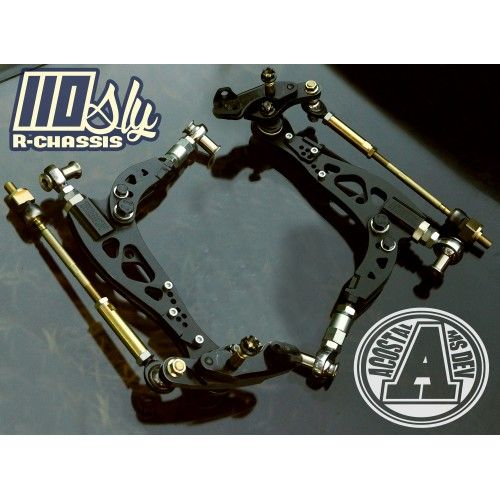 R-Chassis SLY Steering System
